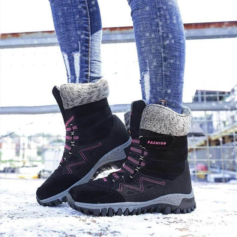 Women's Snow Boots, Cold-Weather Boots [Limited SALE: Buy 2 Save More 15%]