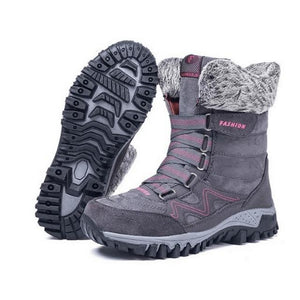 Women's Arch Support Snow Boots, Cold-Weather Boots [Limited SALE: Buy 2 Save More 15%]