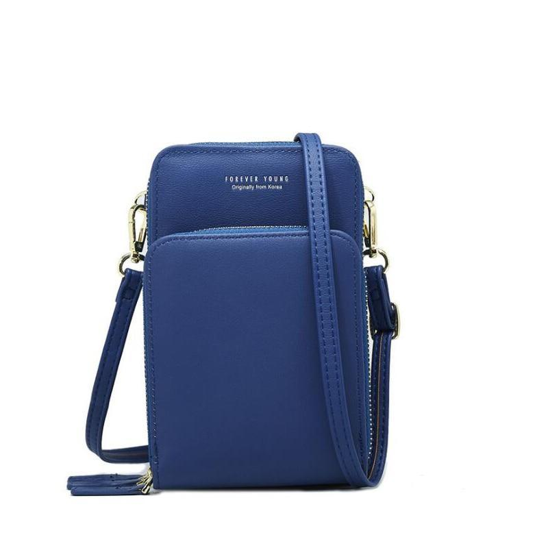 PREMIUM Fashion Leather Crossbody Shoulder Bag [Limited time offer: Pay 2 Get 3]