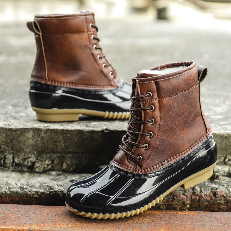 The Winter Duck Shoes [40% OFF TODAY]