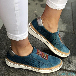 Women Casual Sneakers, Flat Bottom Shoes, Arch Support Shoes [Limited time offer: Buy 2 Save More 15%]
