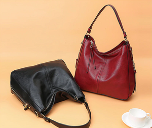 Premium Hobo Handbag [2021 New Arrivals With GIFT]
