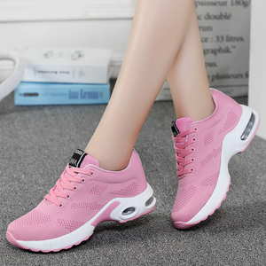 Women Orthopedic Corrector Lightweight Running Breathable Sneakers