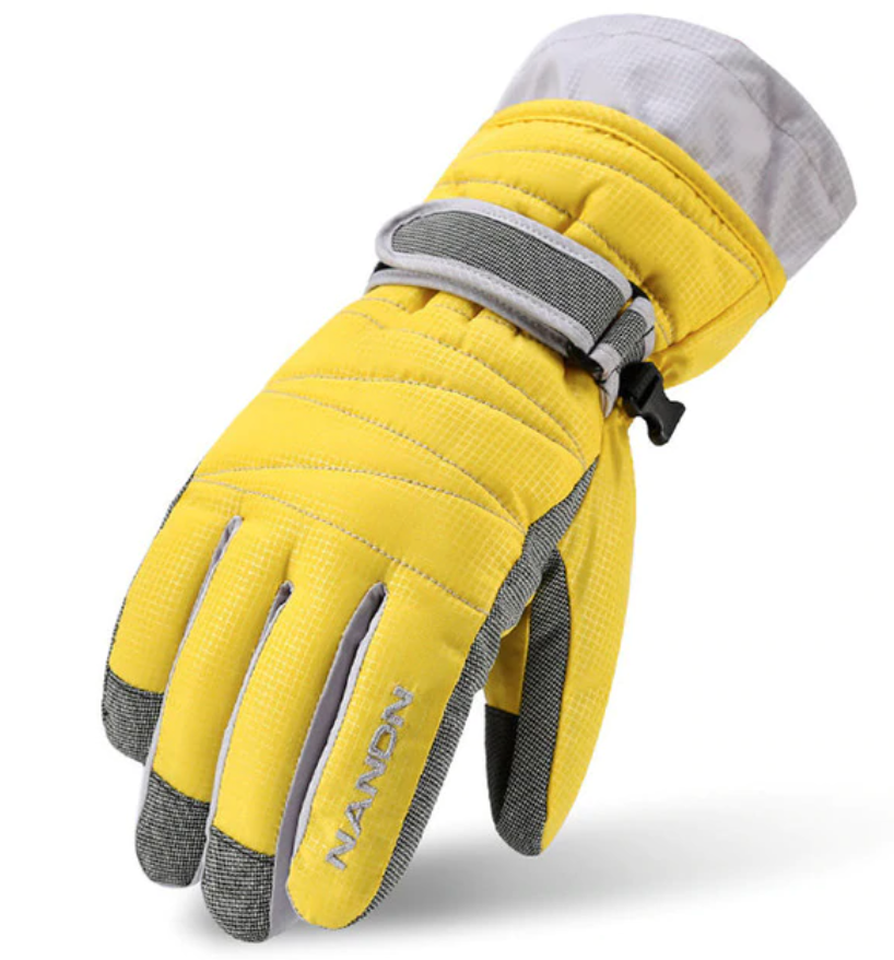 Unisex Cold-Weather Gloves, Winter Windproof Waterproof Gloves [Limited time offer: Buy 2 Save More 15%]