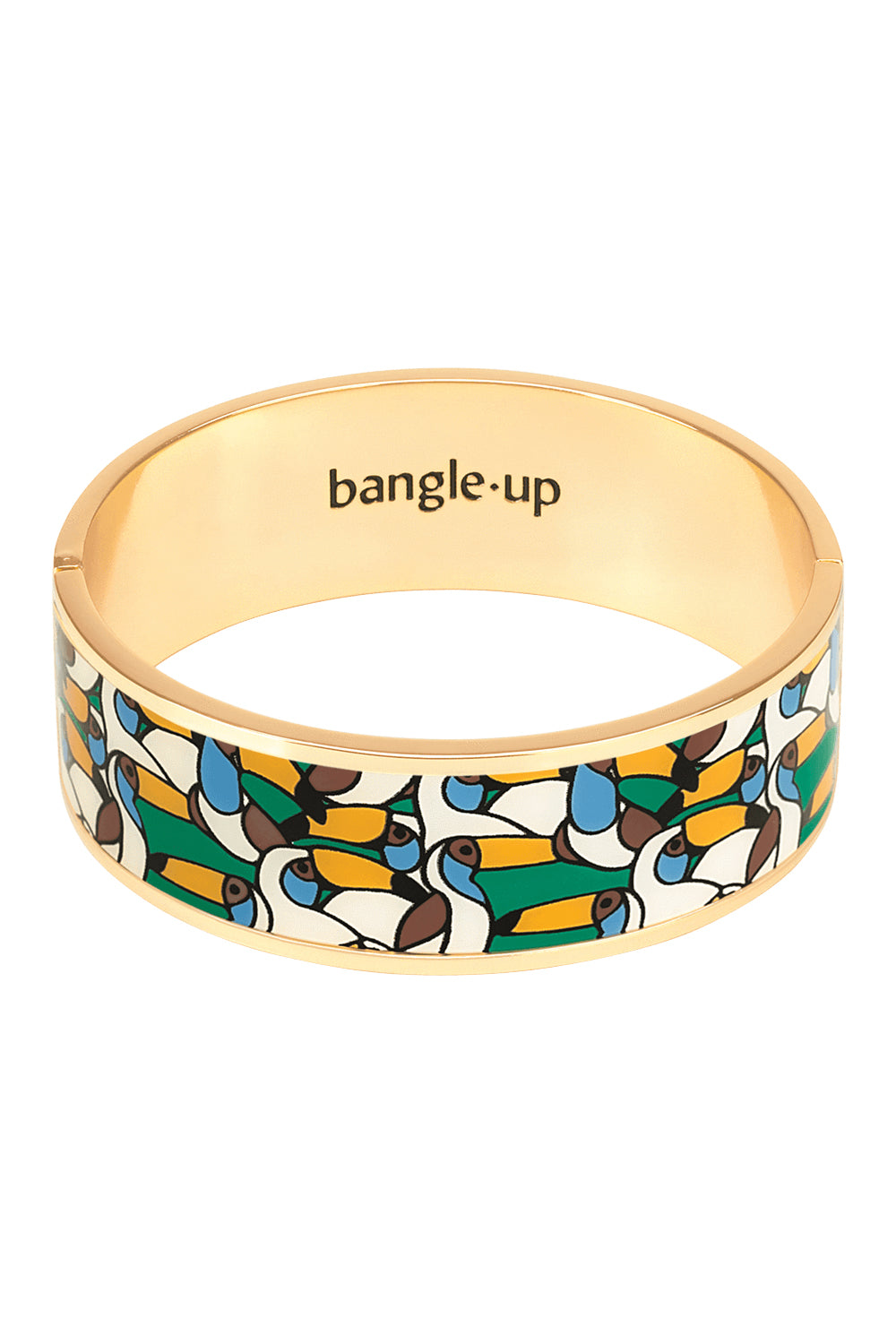 Bracelet Jangala Bangle up