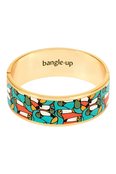 Bracelet Jangala Ceramic Bangle up