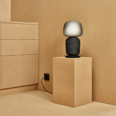 Sonos x Ikea Singapore | Symfonisk Launch | Wifi Speaker Lamp