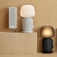 Sonos x Ikea Singapore | Symfonisk Launch | Wifi Bookshelf Speaker Lamp