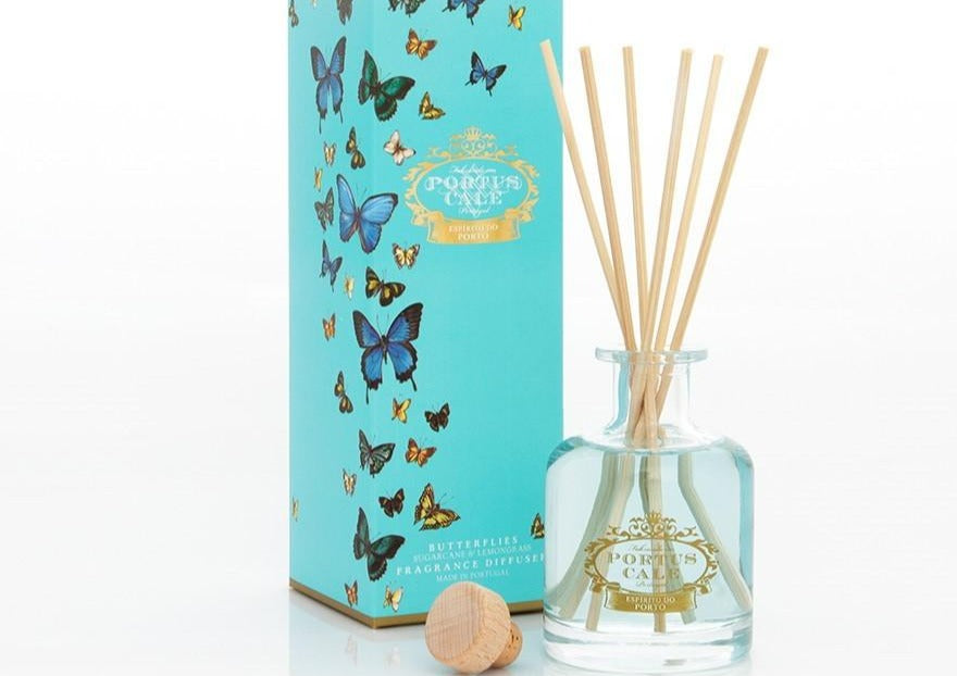 Difusor 100ml Butterflies