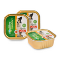Terrines Riche en Boeuf Chien adulte Lot de 9 x 300g