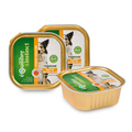 Terrines Riche en Volaille Chien adulte Lot de 9 x 300g