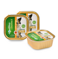 Terrines Riche en Lapin Chien adulte Lot de 9 x 300g