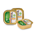 Terrine Riche en Volaille chat Adulte Lot de 16x100g
