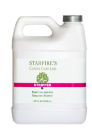 SHAMPOING STRIPPER PURIFIANT STARFIRE'S