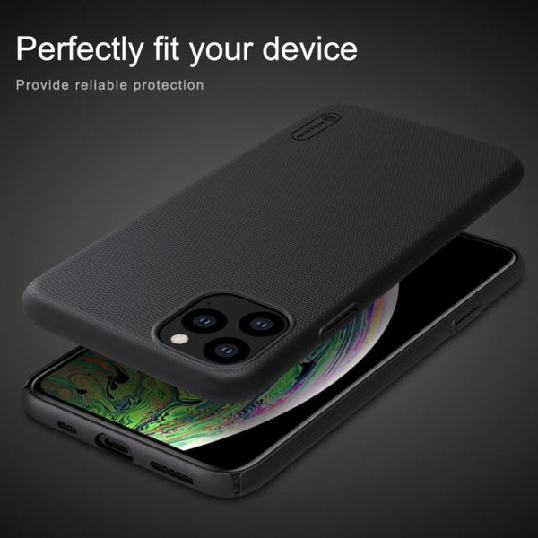Nillkin ® iPhone 11 Pro Max Super Frosted Shield Back Case