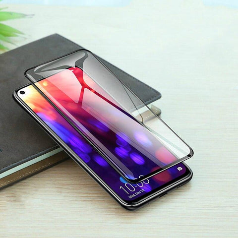 Galaxy A21s Tempered Glass Screen Protector