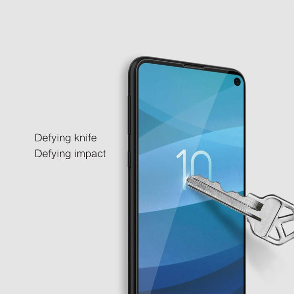 Galaxy S10 Lite 5D Tempered Glass Screen Protector