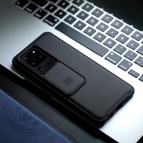 Nillkin ® Galaxy Camshield Shockproof Business Case Series