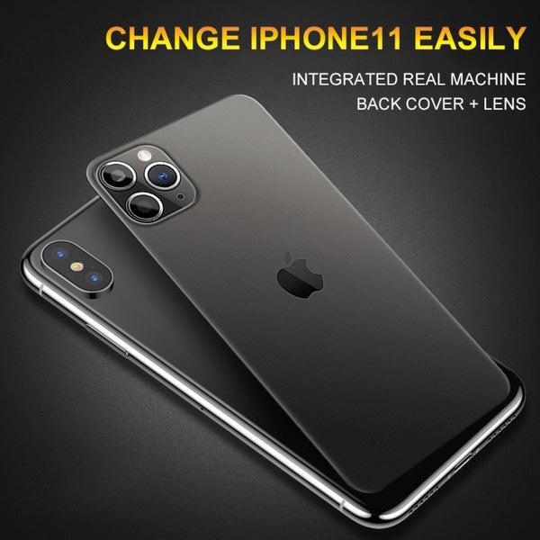 iPhone X Series Smart Phone Converter