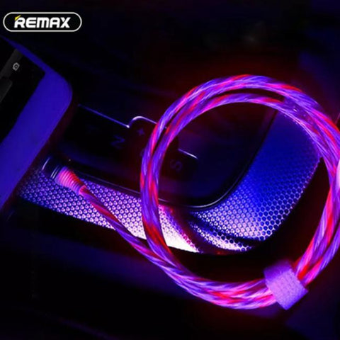 Remax iPhone Lightning Charging Cable