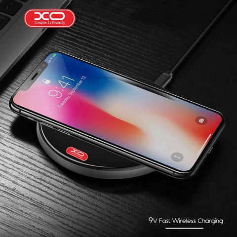 Original XO Qi Wireless Fast Charger