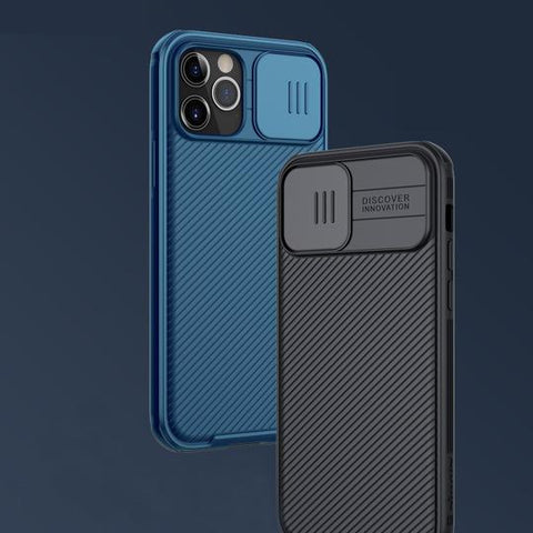 Nillkin ® iPhone Series Camshield Shockproof Business Case