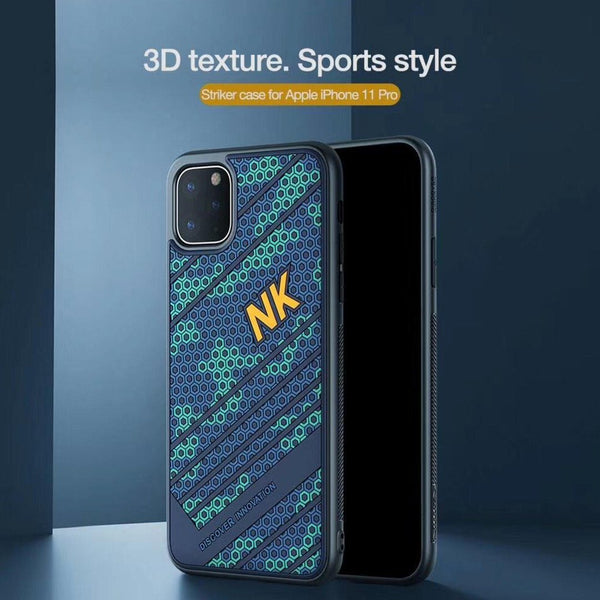 Nilkin ® iPhone 11 Pro Max Striker Sport Case