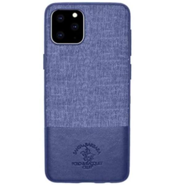 iPhone 11 Pro Max Santa Barbara Polo Racquet Series Case