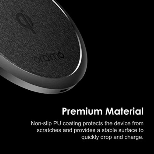 Oraimo ® Pie 10W Faster Wireless Charger