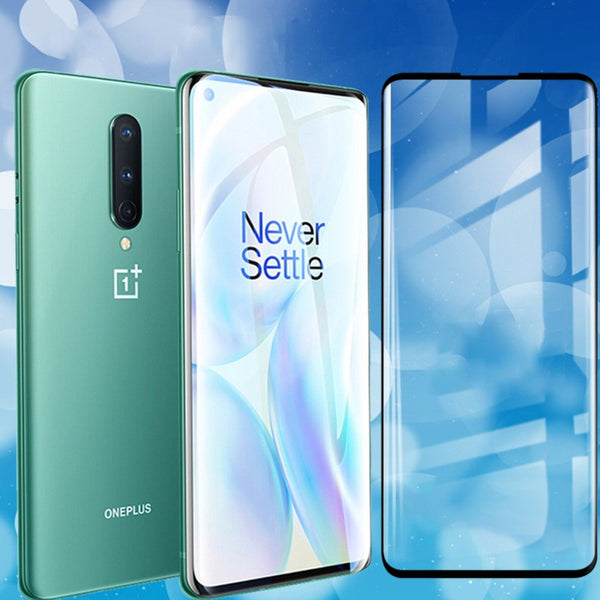 OnePlus 7 Tempered Glass Screen Protector