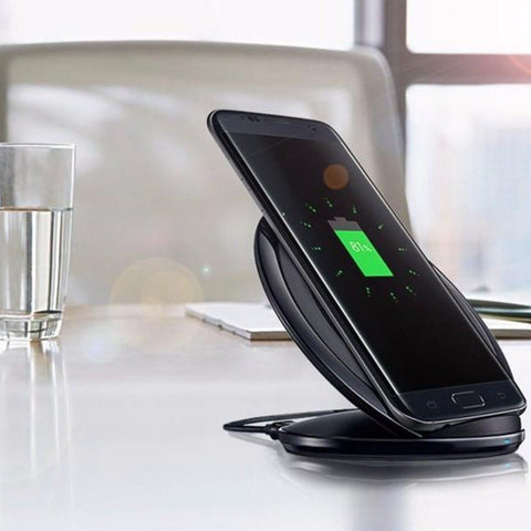 Original Samsung Fast Wireless Charger Stand