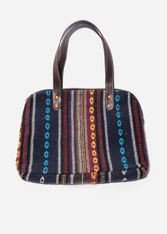 Tribal Atachi Bag