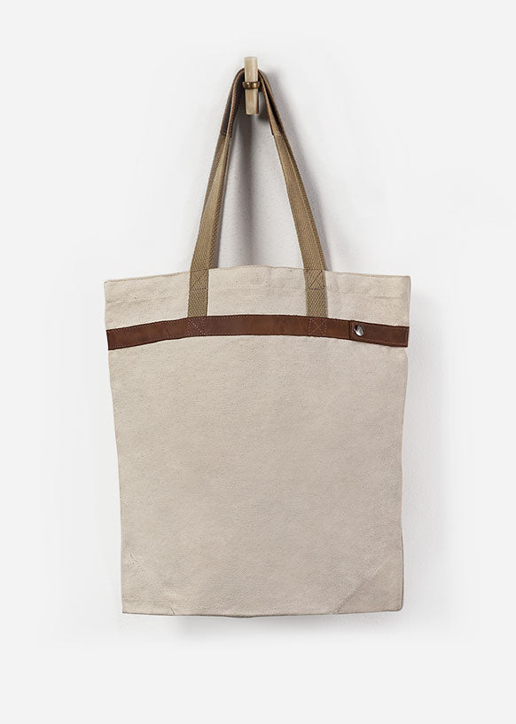 Blank Canvas Tote