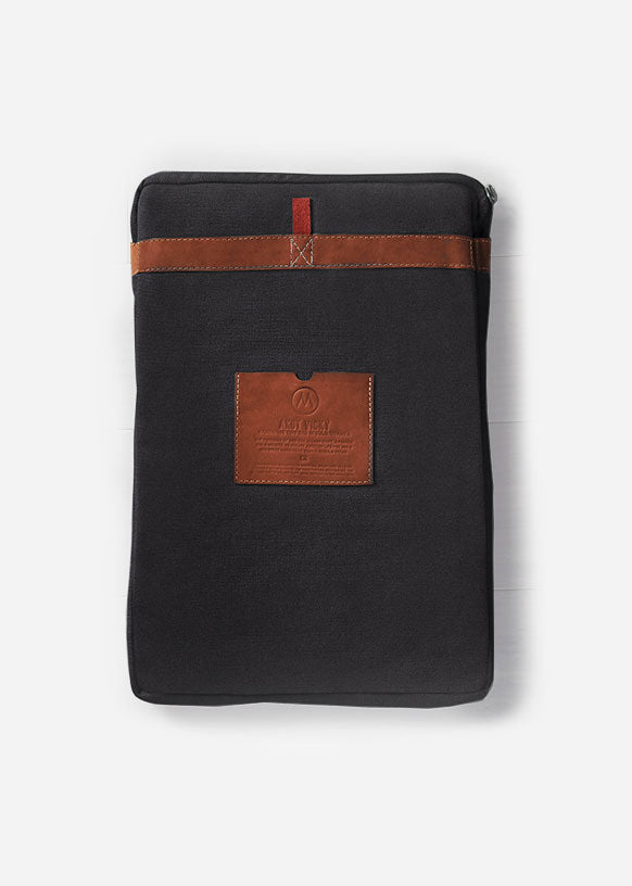 Charcoal Laptop Sleeve