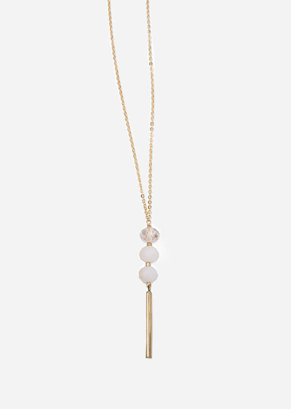 Compass Pointe Necklace