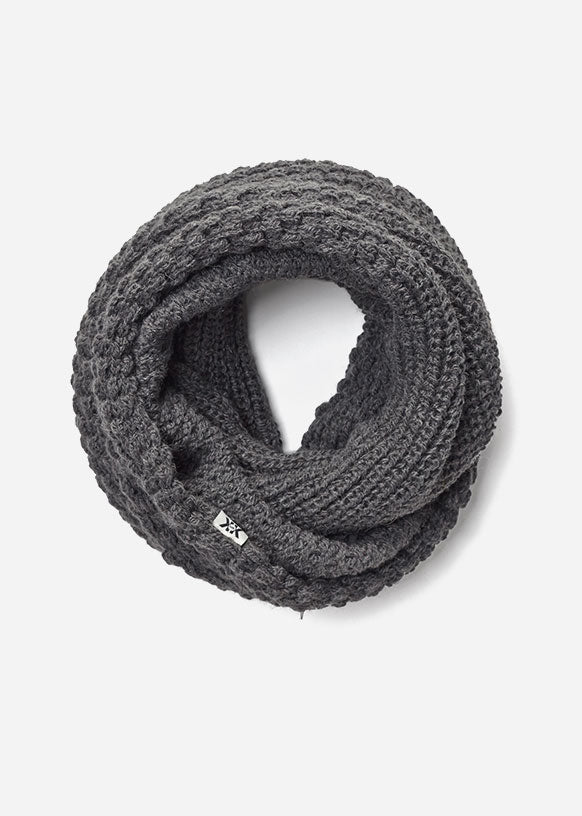 The Harper Infinity Scarf