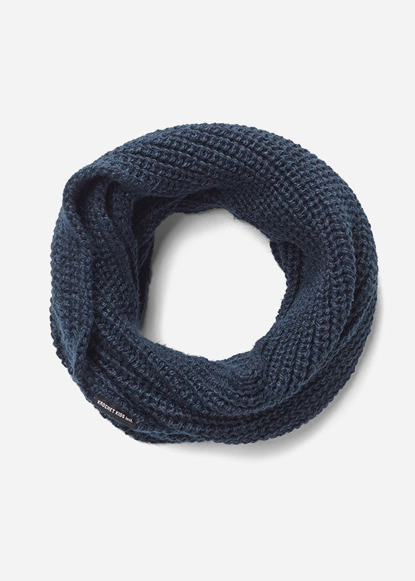 The Hutton Infinity Scarf