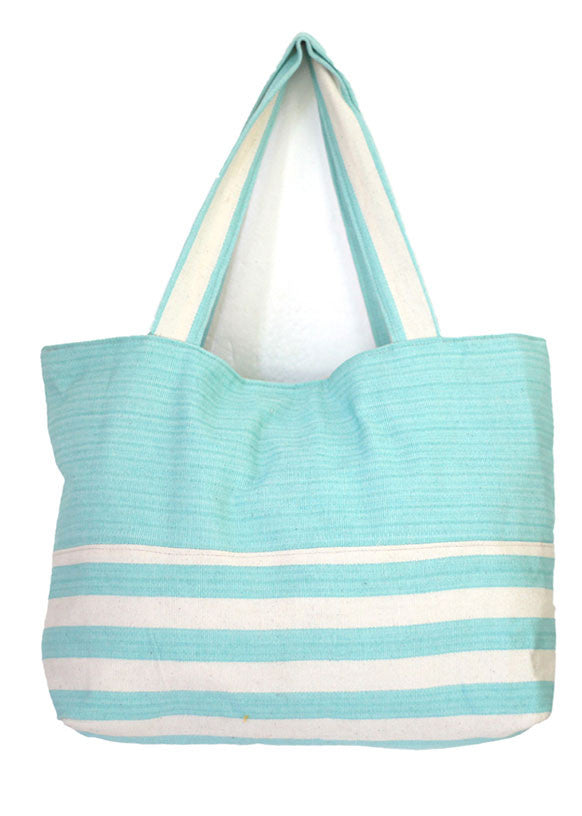 Hiptipico Natural Dye Mar Tote
