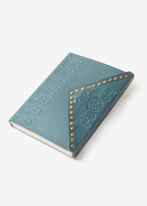Nailhead Journal