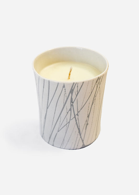 Reeds Candle