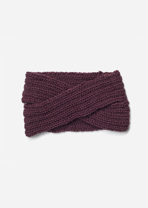 The Rosie Headwarmer