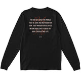 The Gospel Long Sleeve T-shirt
