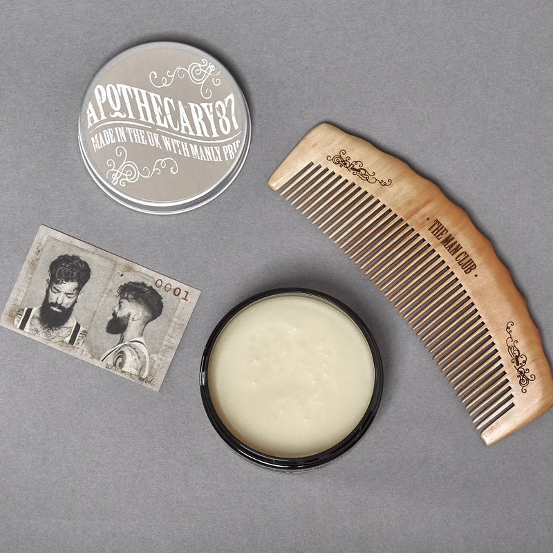 Grease Pomade