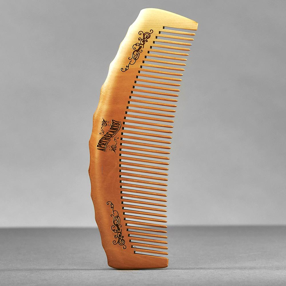 The Man Club Barber Comb