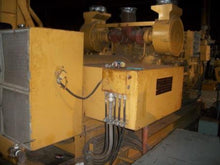 Load image into Gallery viewer, 1050 KW 1200 RPM 4160V Caterpillar D3512