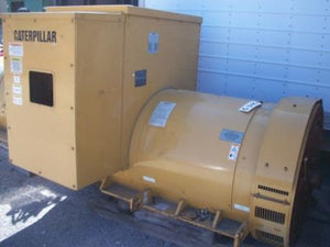 1030 KW 1800RPM 380V Caterpillar SR-4B