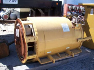 1200 KW 1800RPM 4160V Caterpillar SR-4B