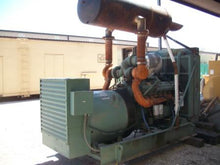 Load image into Gallery viewer, 425 KW Detroit 12V-71