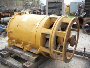 1000 KW 1800RPM 480V Caterpillar SR4-B