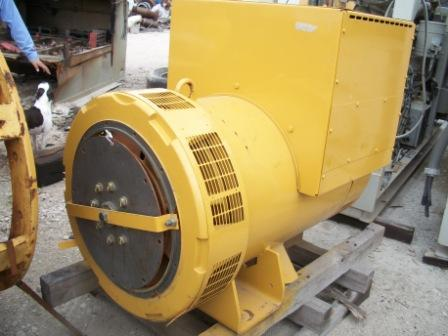 375 KW 1800RPM 480V Caterpillar LC6